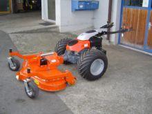 2011 Aebi CC66 18 hp