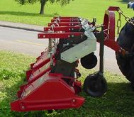 Breviglieri mbe - 3 Row milling