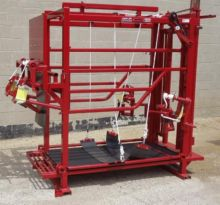 2017 Diverses Claw Stand COMFOR