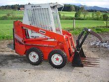 Gehl 1620 Compact loaders
