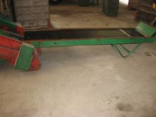 Blaser Conveyor belt Blaser