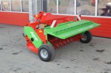 Agrar Sprinter 1800 conditioner