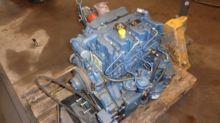 Used 2009 VM Motor A