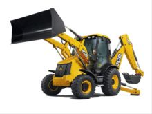 2015 JCB 3CX ECO Backhoe