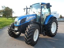 2014 New Holland T4.85 Medium t