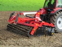 2016 3m Short disc harrows, top