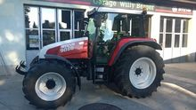 2002 Steyr M9086A Tractor with