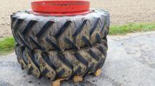 Shaad Double wheels 16.9 R38