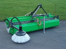 2015 agricultural Bema sweeper