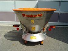 2015 Gamberini PR500C Salt and