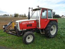 Steyr 8070