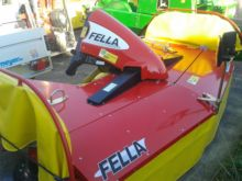 Used 2015 Fella KM 3