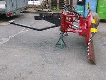 Erismann 240-1 Snow plow with c