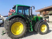 2002 John Deere 6920 Premium