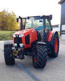 2015 Kubota GX-S Tracteur M135