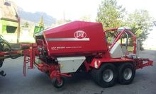 2009 Lely Welger Double Action
