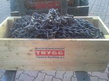 Trygg Snow chains