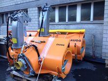Zaugg SF65 & SF72 Snow blower S