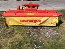 2000 Marangon Alpina 265 RCF
