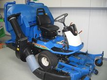 Used 2002 Iseki SF 2