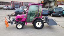 Hako Hakotrac 2100 DA tractor