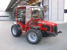 2002 Carraro 6400 TTR Antonio