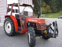 1989 Bucher Polytrac 50
