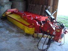 2012 Fella SM 310 TL KC