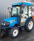 2015 LS Rio 36 HST Tracteur hyd