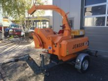 Used 2002 Hand D 180