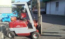 Linde H 15 D Forklift truck