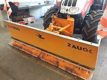 Used Zaugg G8-220-35