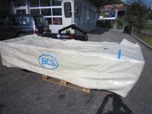 BCS Rotex R 6 Avant R6