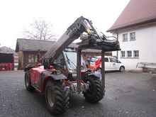 Merlo 28.8 Telescopic loaders