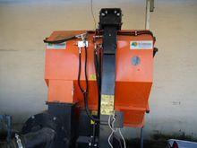 2010 Eco Technologies OGV2-1300