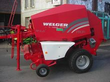 Used 2007 Welger RP2