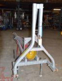 Reck JRE-H6 Power Shovel Jaguar