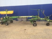 2002 Stoll Double swather Doubl