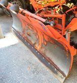 Erismann Type 270/3 Snow plow,