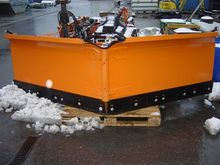 Pronar PUV3300 snow plow