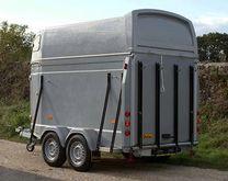 Daltec Cargo 25 Horse transport