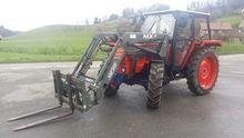 1985 Same Taurus 60 Tracteur