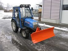 Used 2001 Iseki TF 3