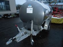Griesser 1500 lt Cooling tank