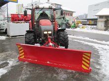 2015 240/260280 Snow plows 2.4,