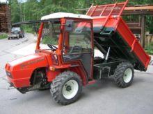 Goldoni Transcar 33RS transport