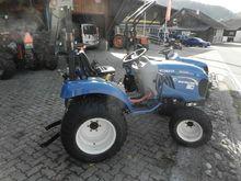 Used 2014 Holland Bo