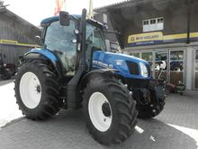 2015 New Holland T6.150AC