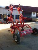 Used Kuhn GF 5801 MH