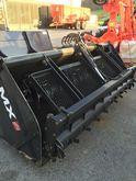 2012 MX BD 1402 AVD